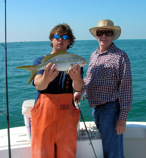Ou islamorada realtime reports updates info and split for Fat nancys fishing report